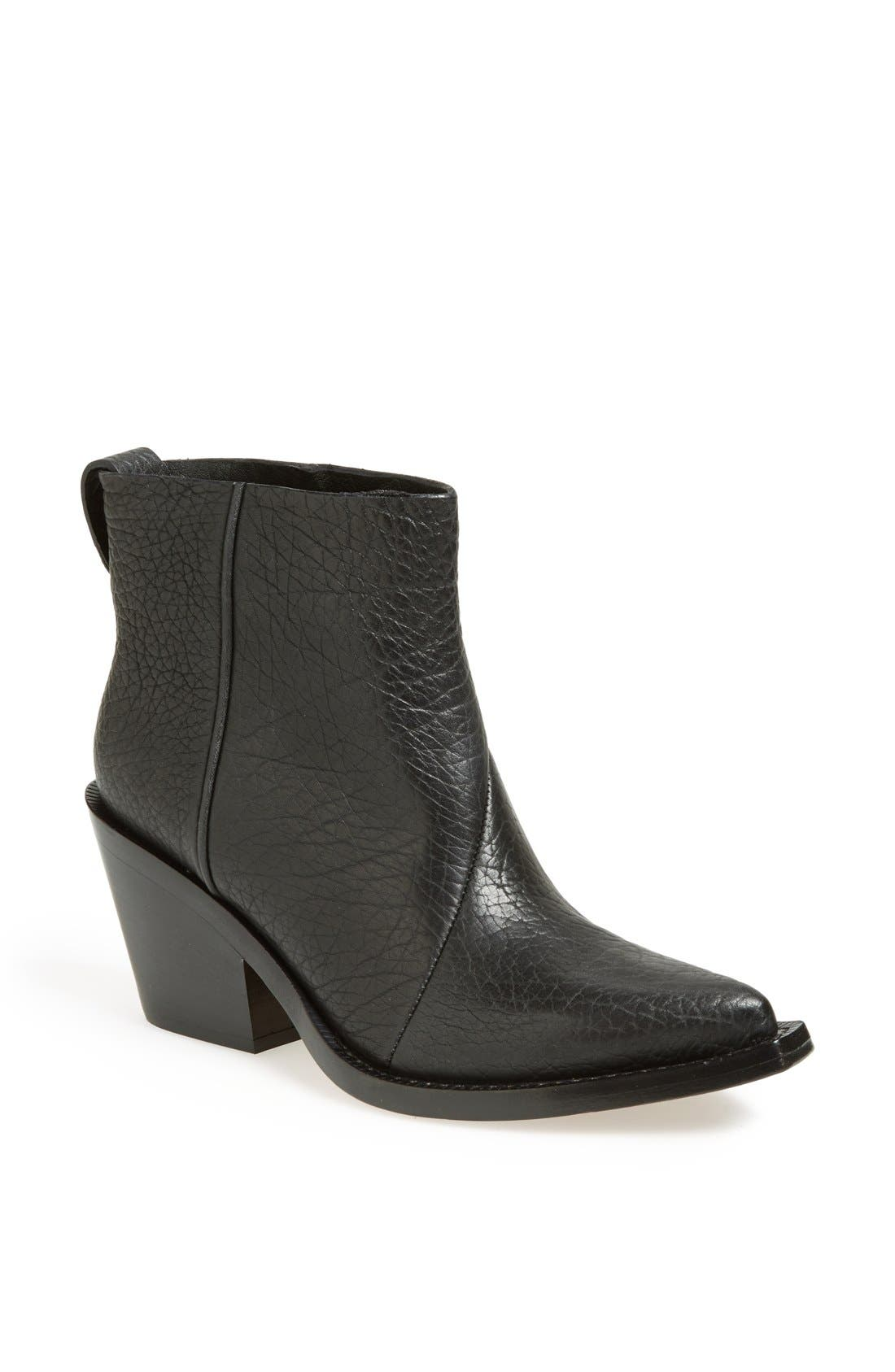 Alternate Image 1 Selected - Acne Studios 'Donna' Bootie