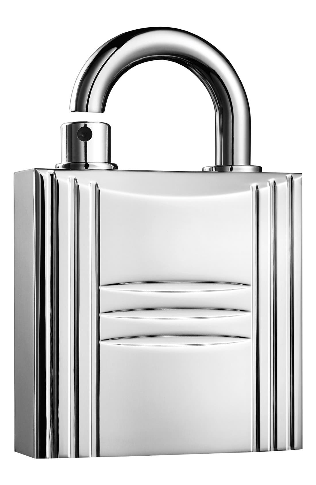 Hermès Pure perfume refillable lock spray