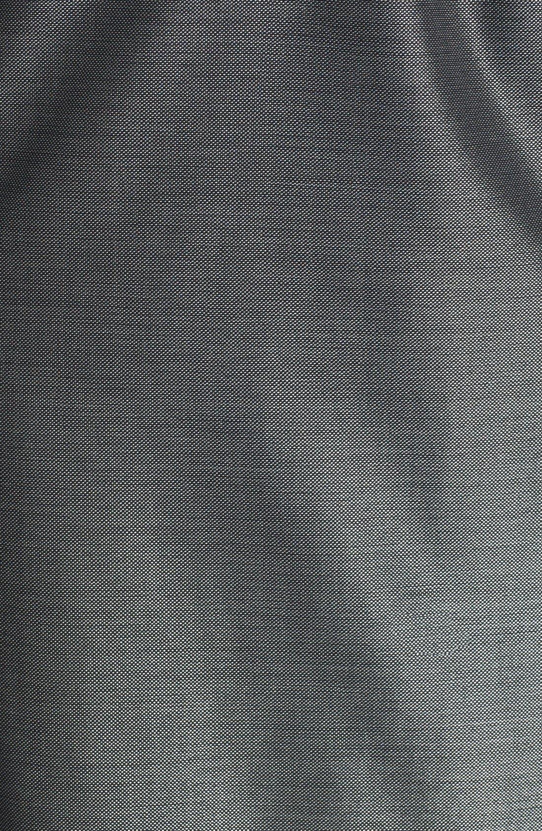 Alternate Image 3  - BOSS HUGO BOSS 'Dipera' Wool Blend Sheath Dress