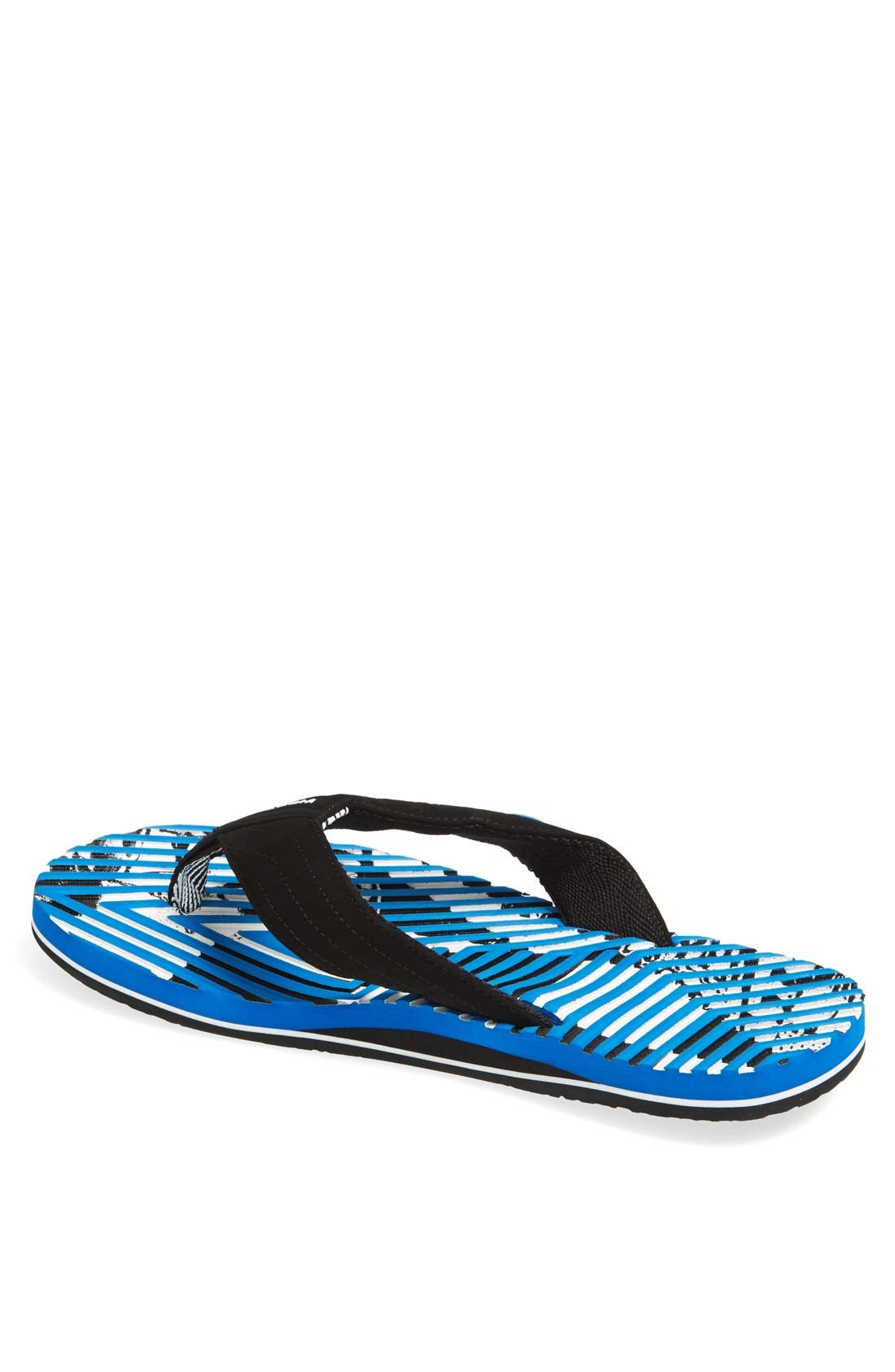Alternate Image 2  - Volcom 'Fraction' Flip Flop (Men)