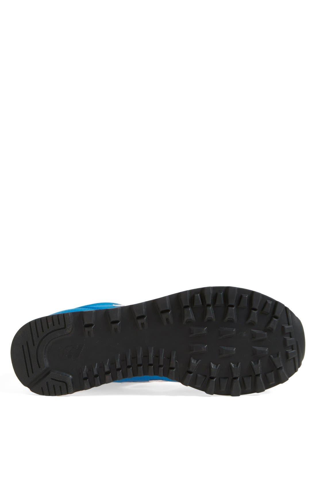 Alternate Image 4  - New Balance '501' Sneaker (Men) (Online Only)