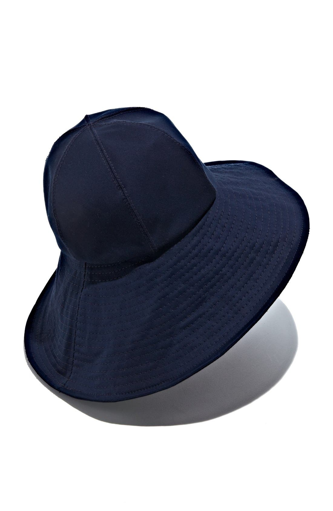 Alternate Image 1 Selected - Yestadt Millinery 'Vista' Fisherman Hat