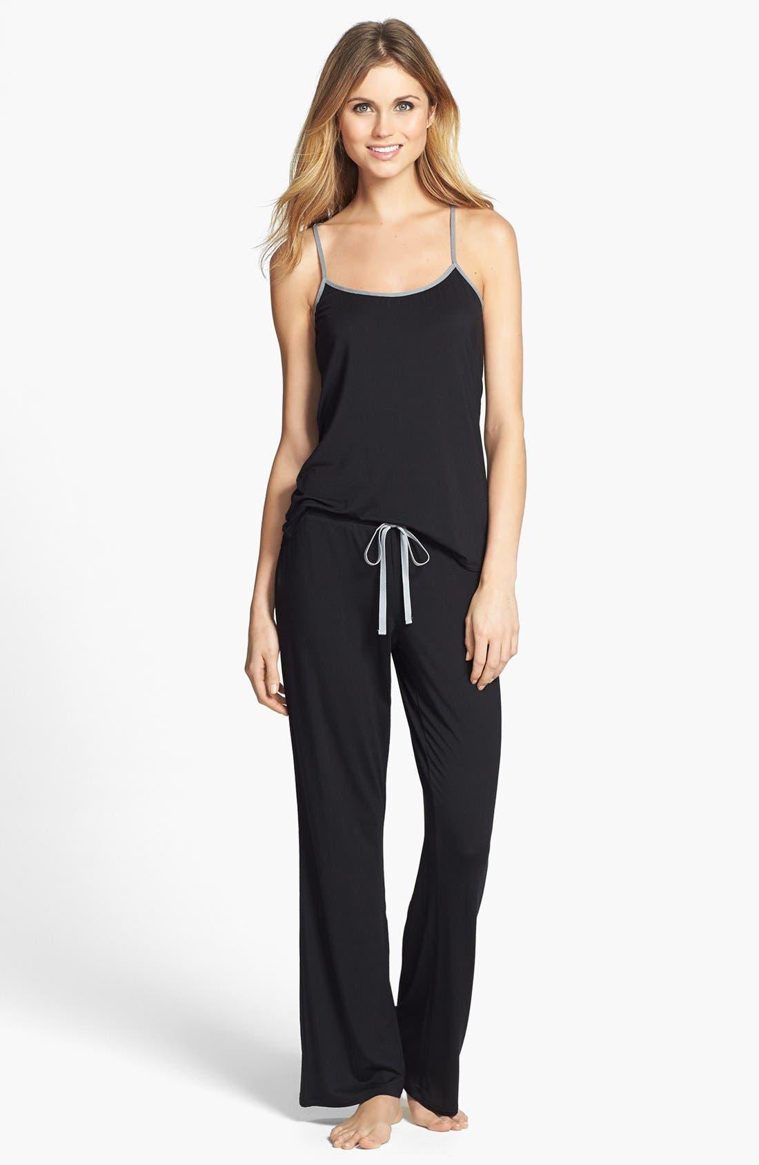 Main Image - Josie 'Amp'd' Camisole Pajamas
