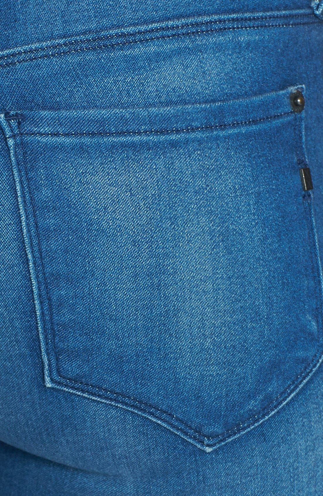 Alternate Image 3  - Genetic 'James' Skinny Ankle Jeans (Impact)