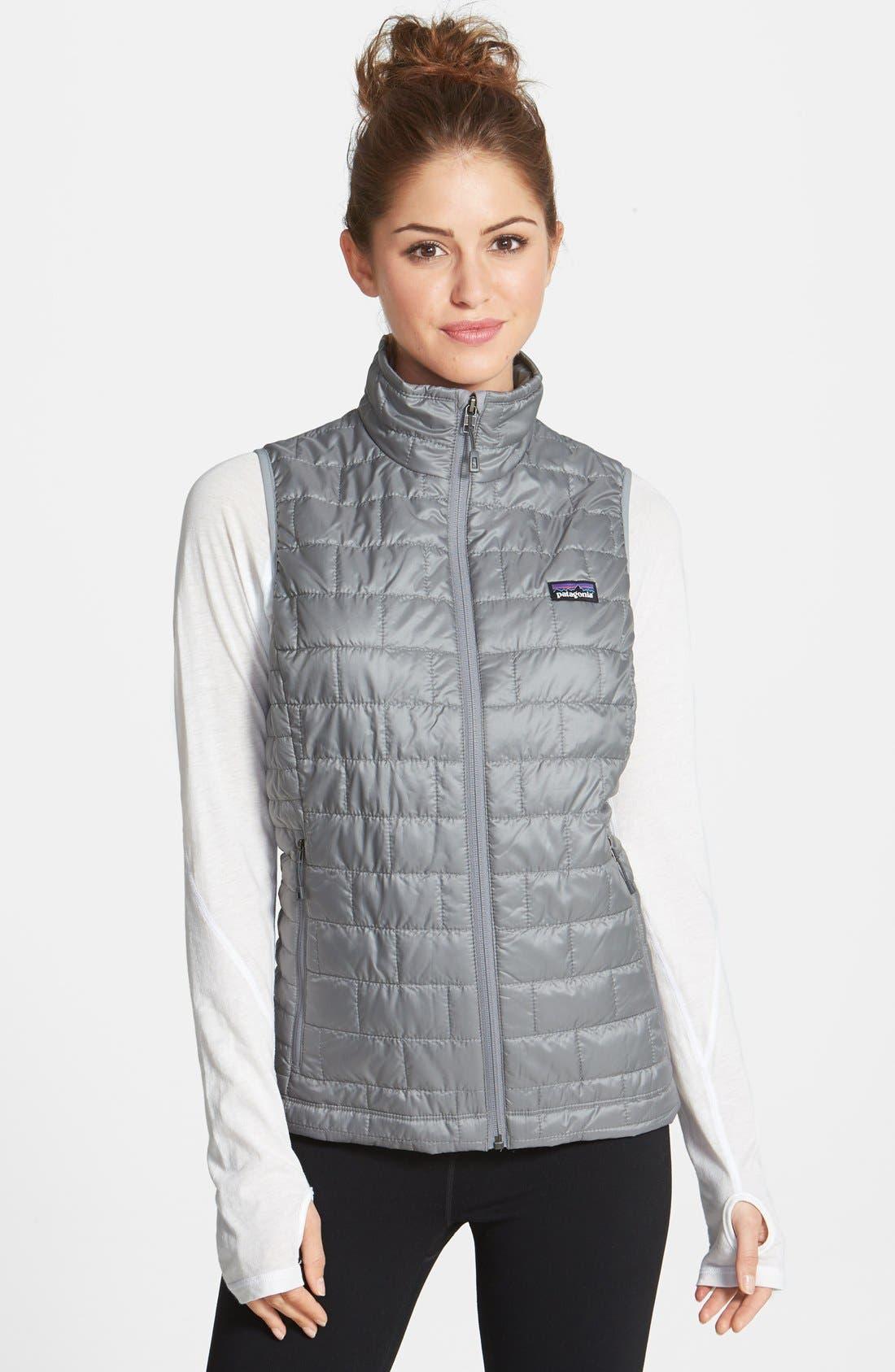 Alternate Image 1 Selected - Patagonia 'Nano Puff' Vest