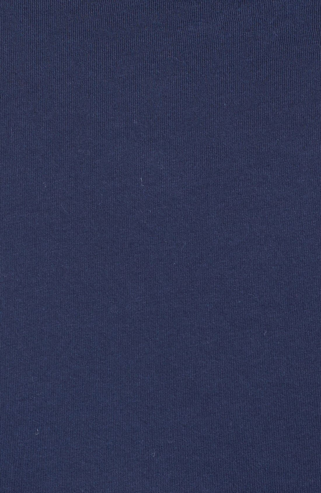 Alternate Image 3  - Retro Brand 'USA Soccer' Slim Fit T-Shirt