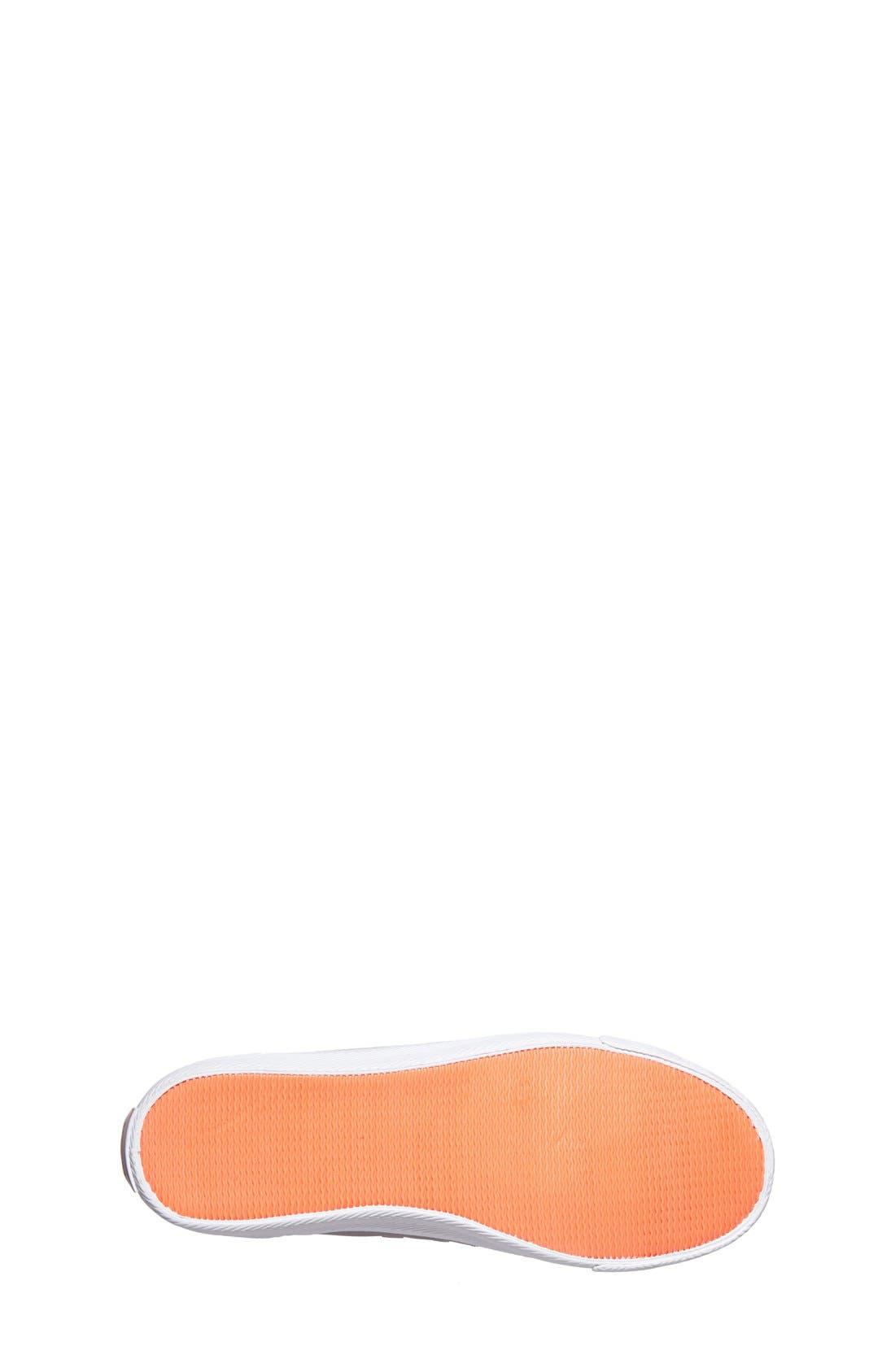 Alternate Image 4  - Lacoste 'Marcel' Sneaker (Toddler, Little Kid & Big Kid)