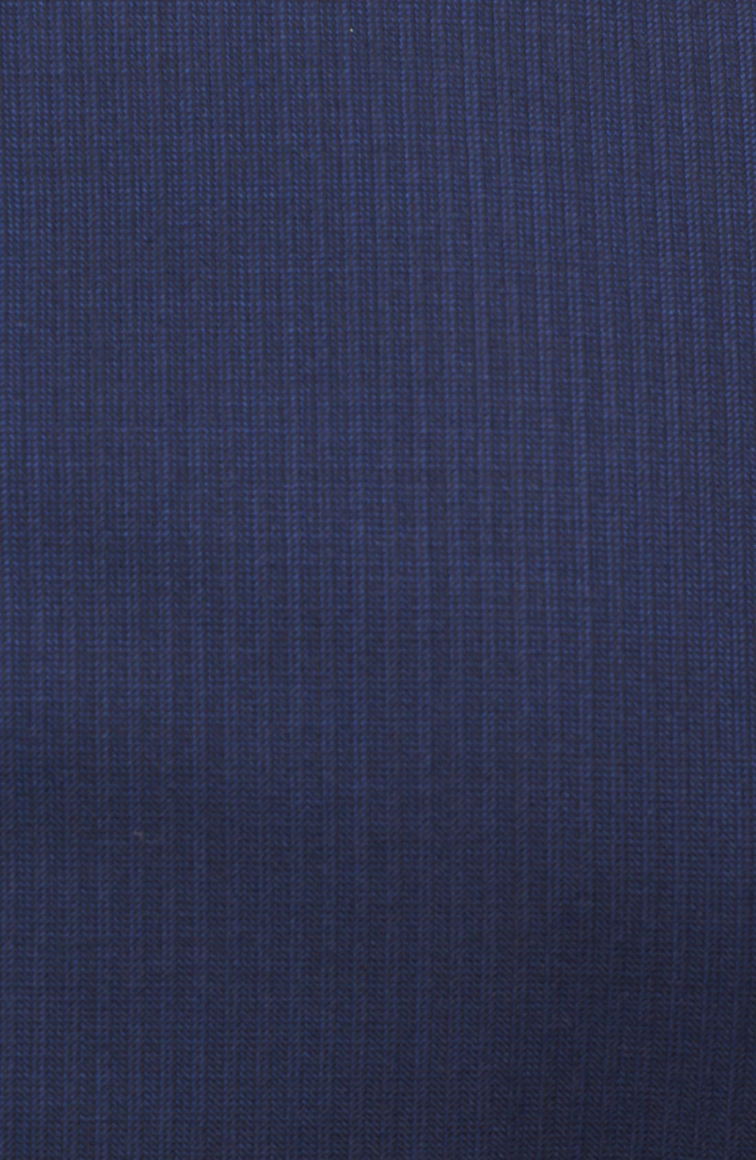 Alternate Image 5  - Canali Classic Fit Wool Suit