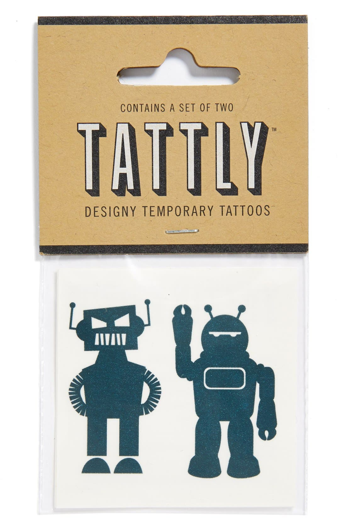 Alternate Image 1 Selected - Tattly Temporary Tattoo