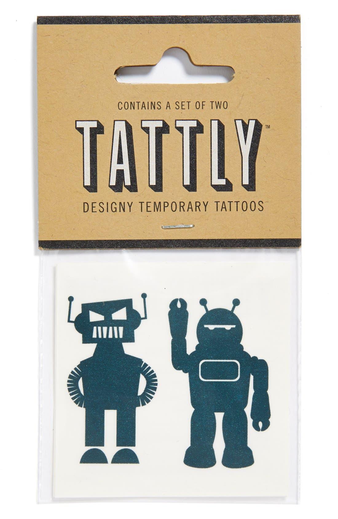 Main Image - Tattly Temporary Tattoo