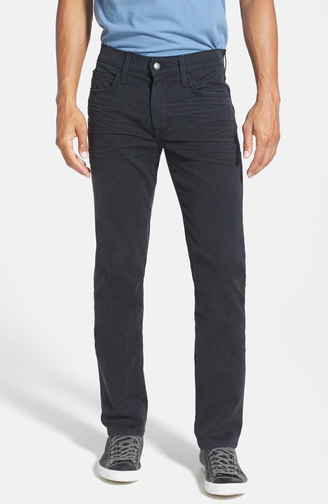 Alternate Image 1 Selected - Joe's 'Brixton' Slim Fit Jeans (Feras)