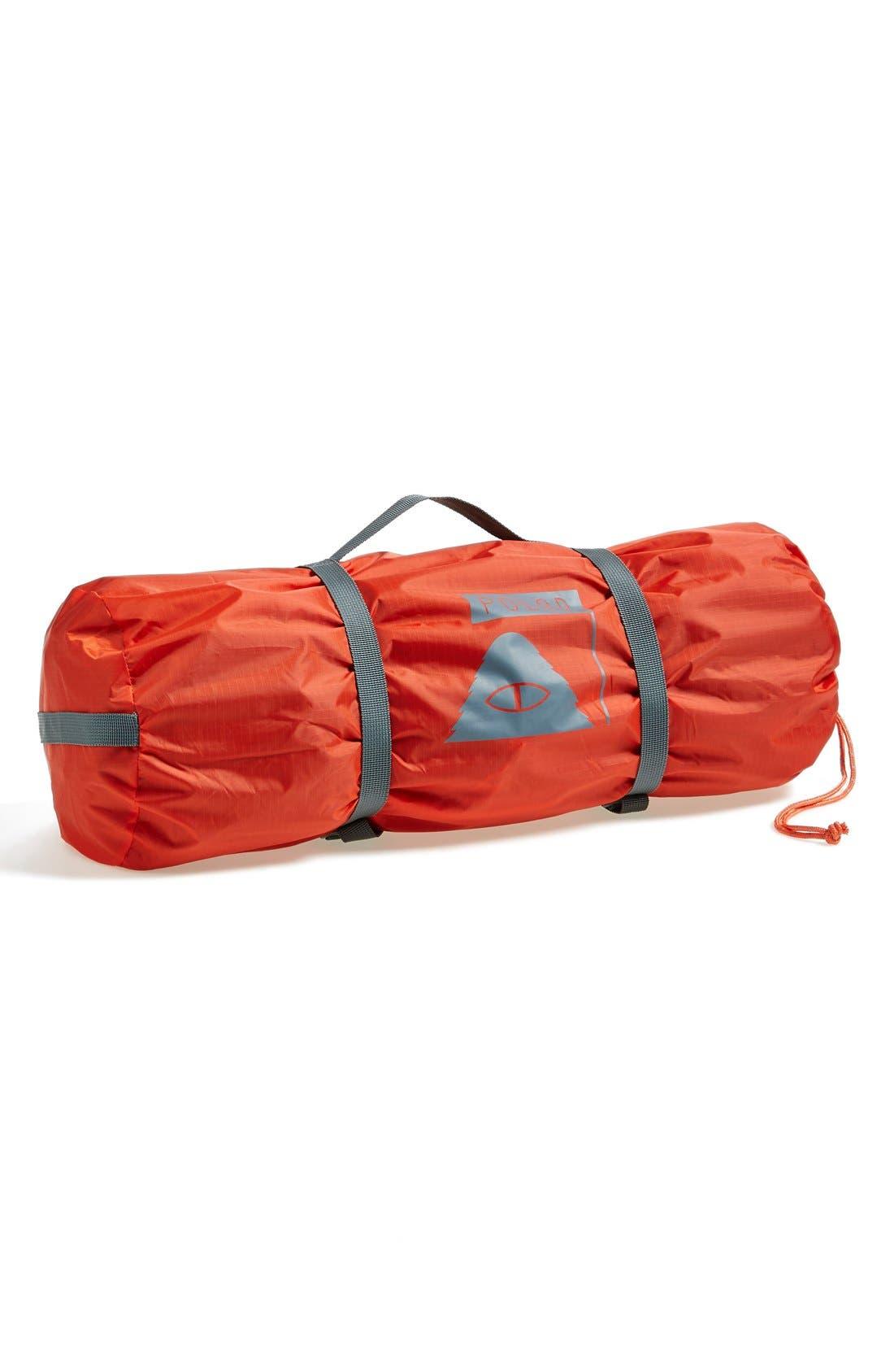 Alternate Image 3  - Poler Two-Person Tent & Waterproof Rain Fly