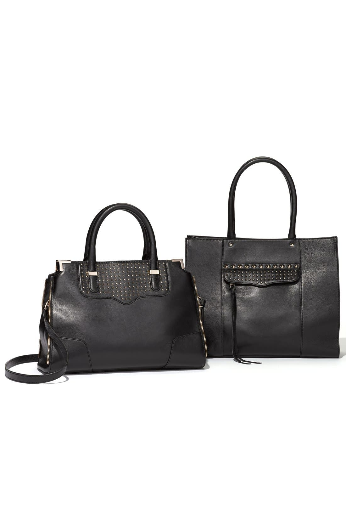 Alternate Image 7  - Rebecca Minkoff 'Medium MAB' Studded Tote
