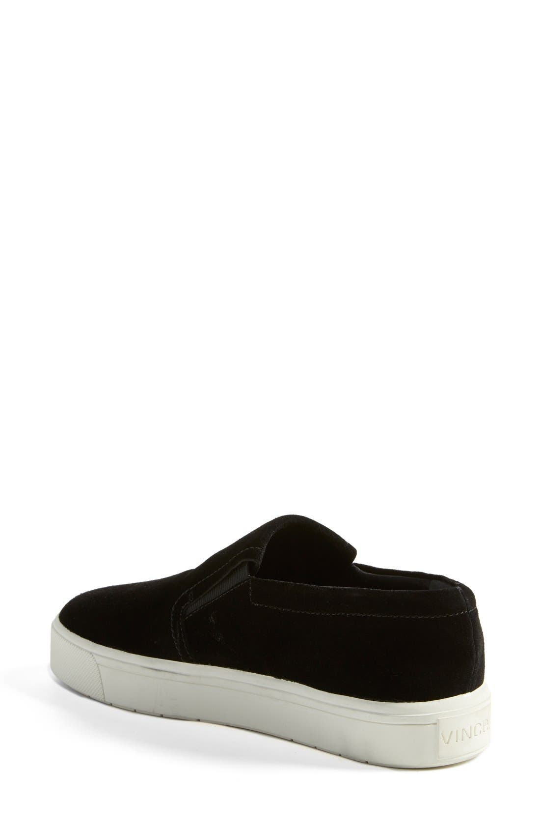 Alternate Image 2  - Vince 'Bowen' Slip-On (Women)