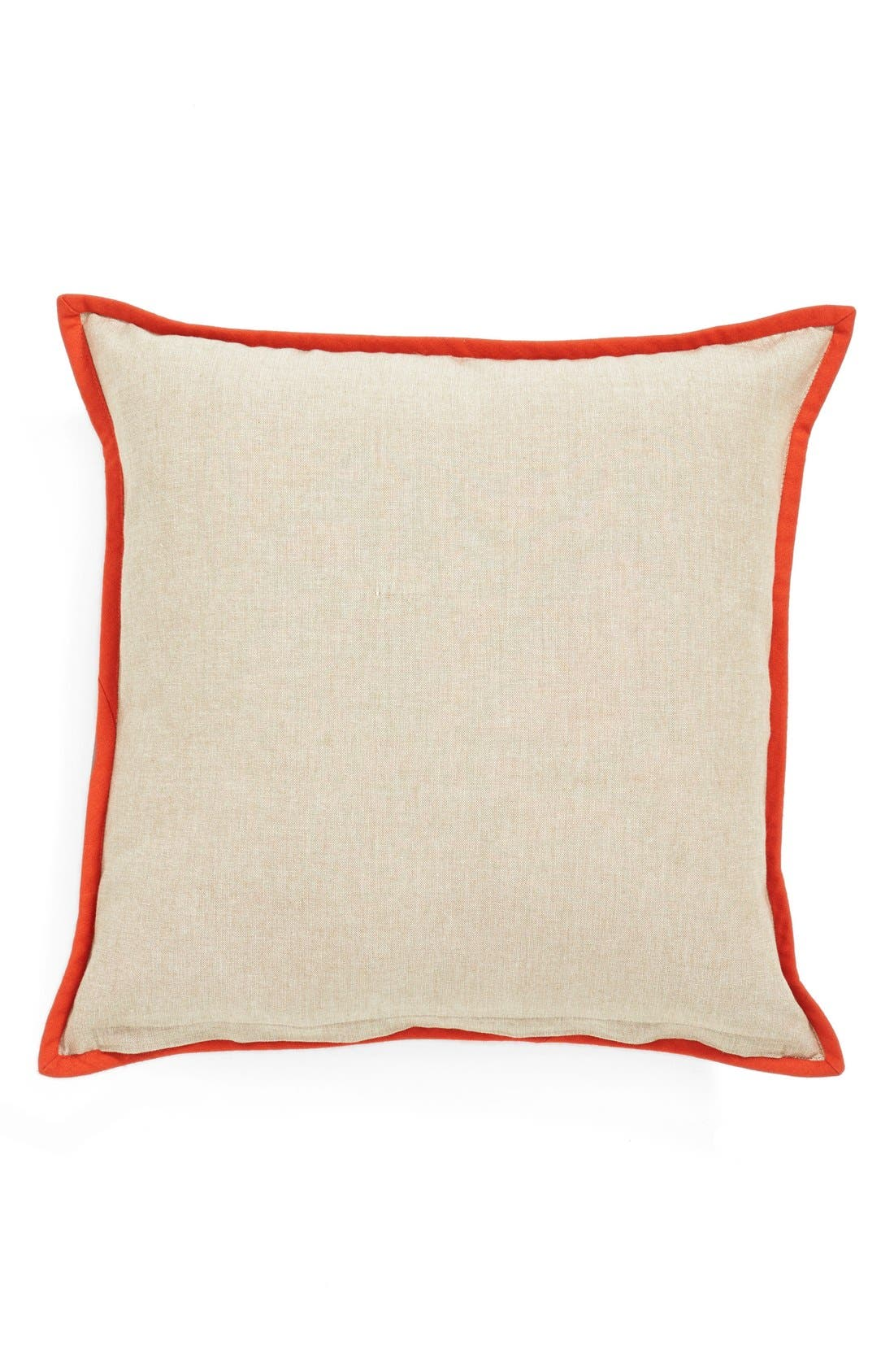 Alternate Image 2  - Loloi Embroidered Ikat Pillow