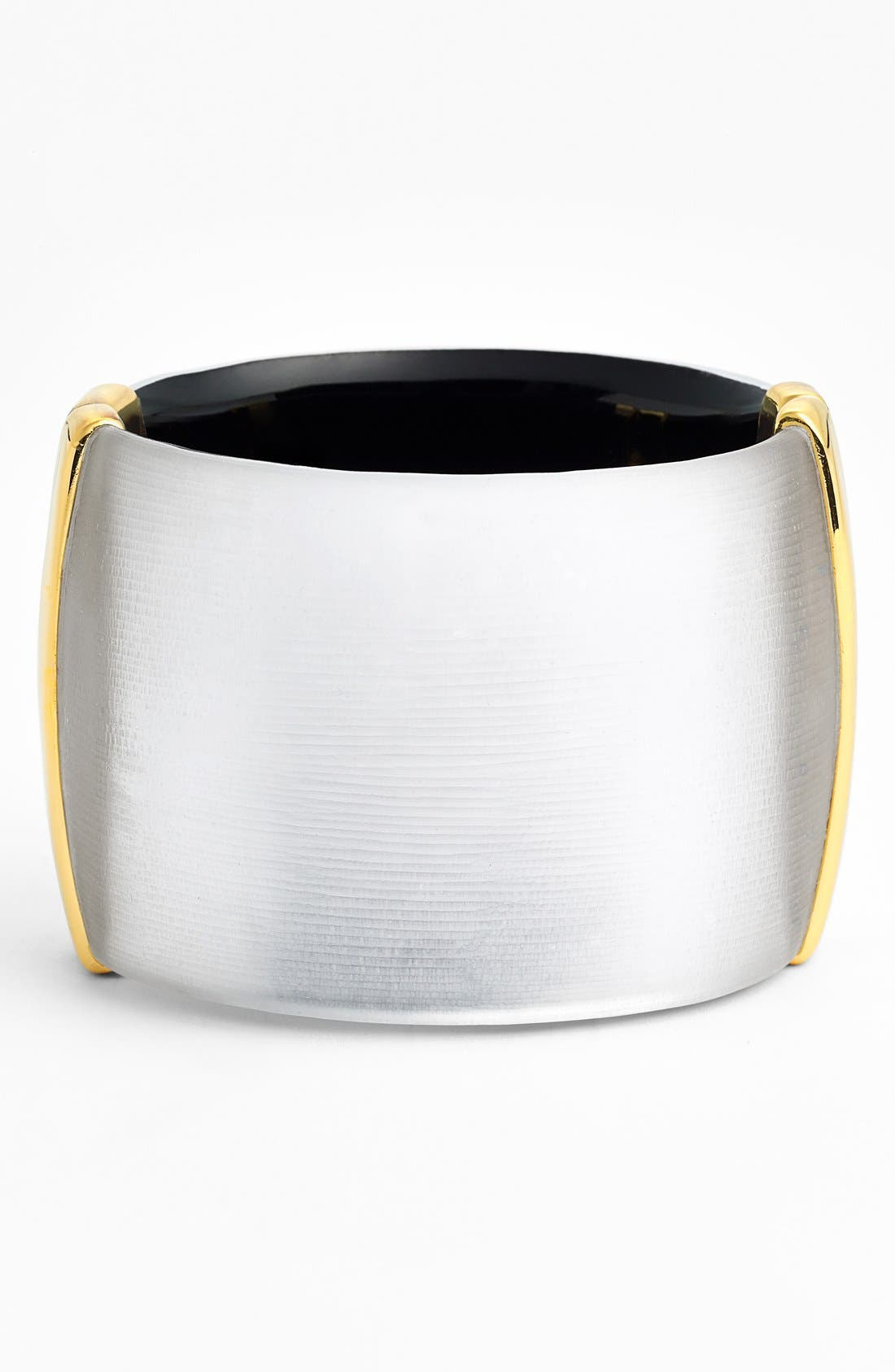 Alternate Image 1 Selected - Alexis Bittar 'Lucite® - Kinshasa' Wide Bracelet