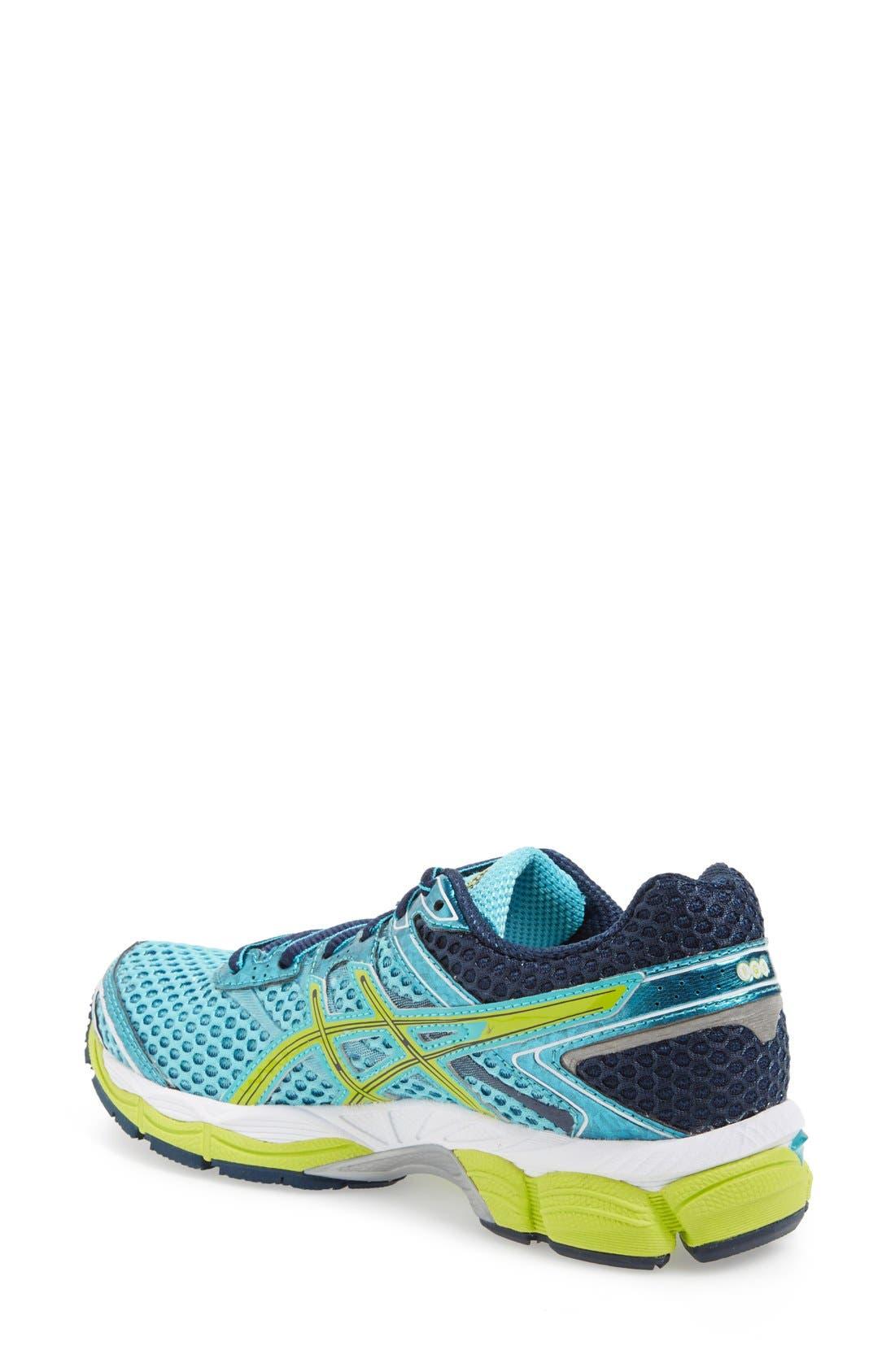 Alternate Image 2  - ASICS® 'GEL-Cumulus® 16' Running Shoe (Women)