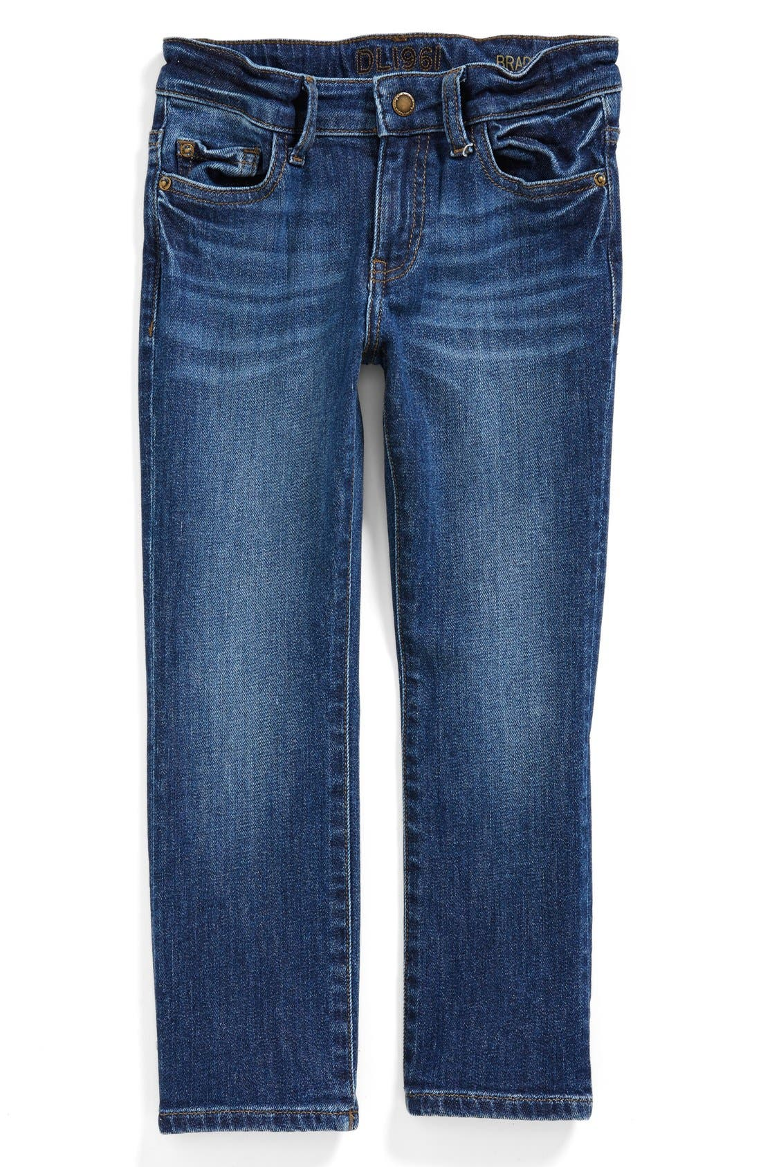DL1961 'Brady' Slim Fit Jeans (Toddler Boys & Little Boys)