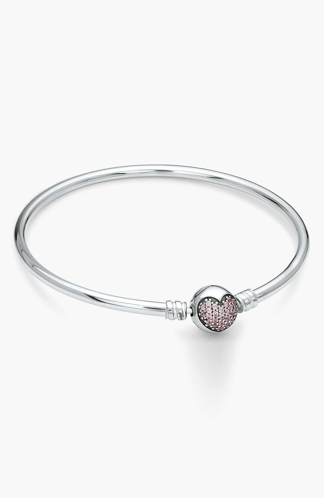 Alternate Image 1 Selected - CIRCLE OF LOVE BRACELET