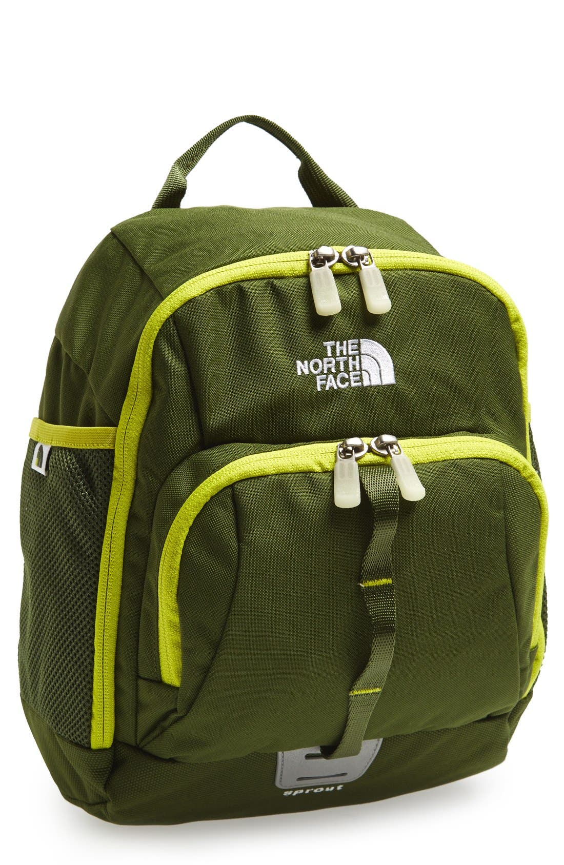 Main Image - The North Face 'Sprout' Backpack (Toddler Boys)