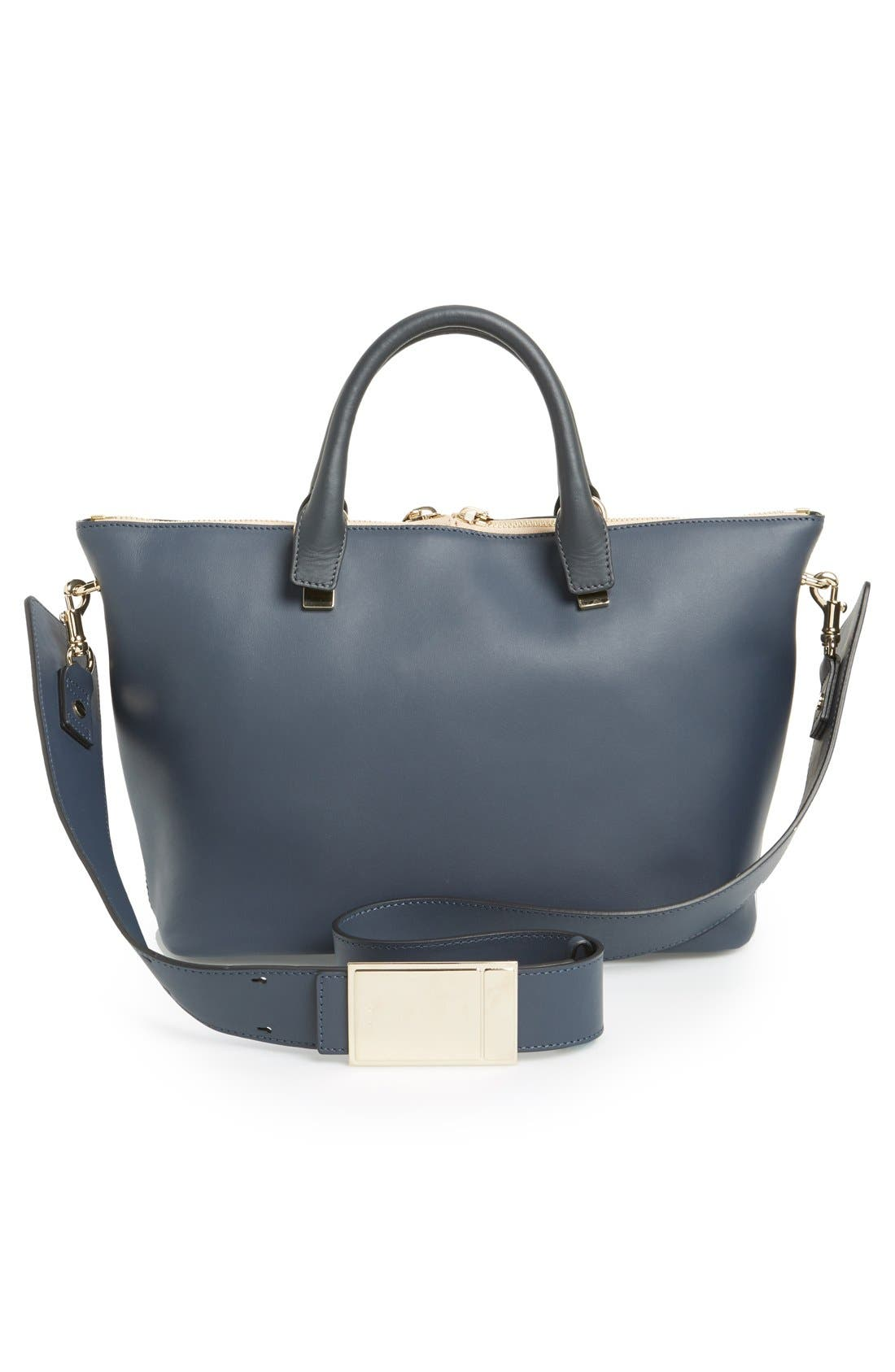 Alternate Image 3  - Chloé 'Baylee - Medium' Shoulder Bag