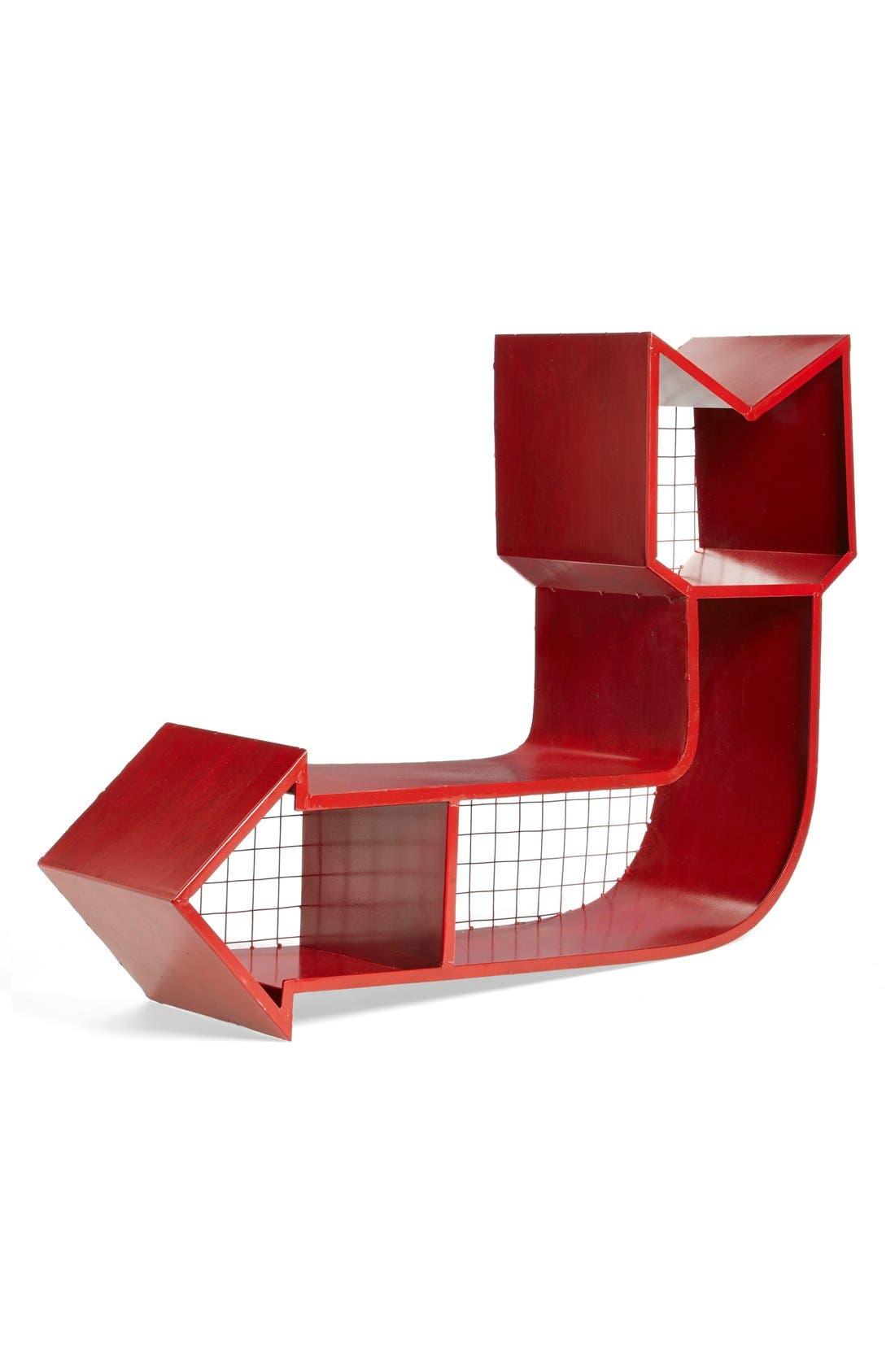 Alternate Image 1 Selected - Kalalou Red Arrow Cubby