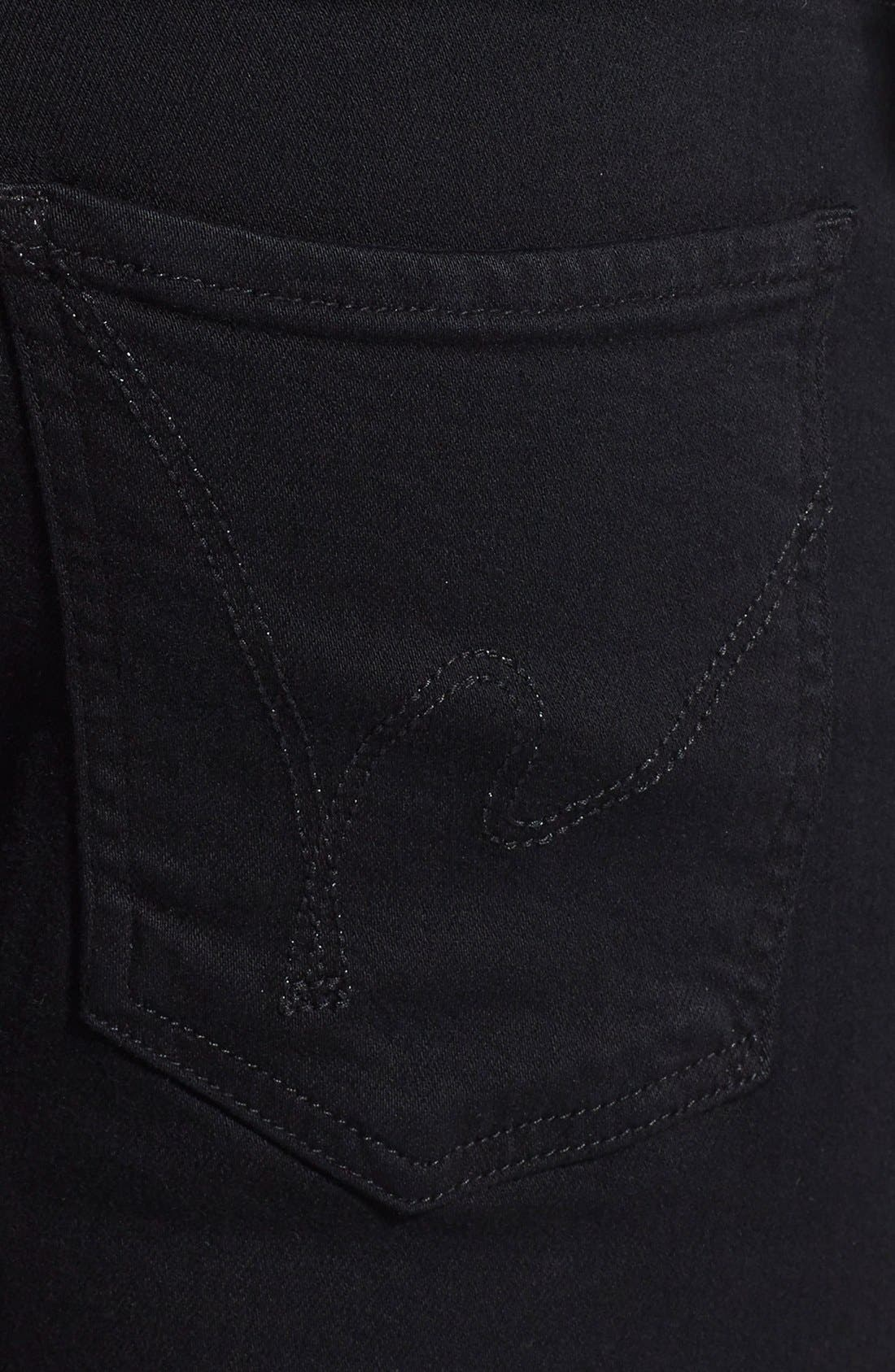 Alternate Image 4  - Citizens of Humanity 'Mod Comfort' Slim Fit Jeans (Dog Town)