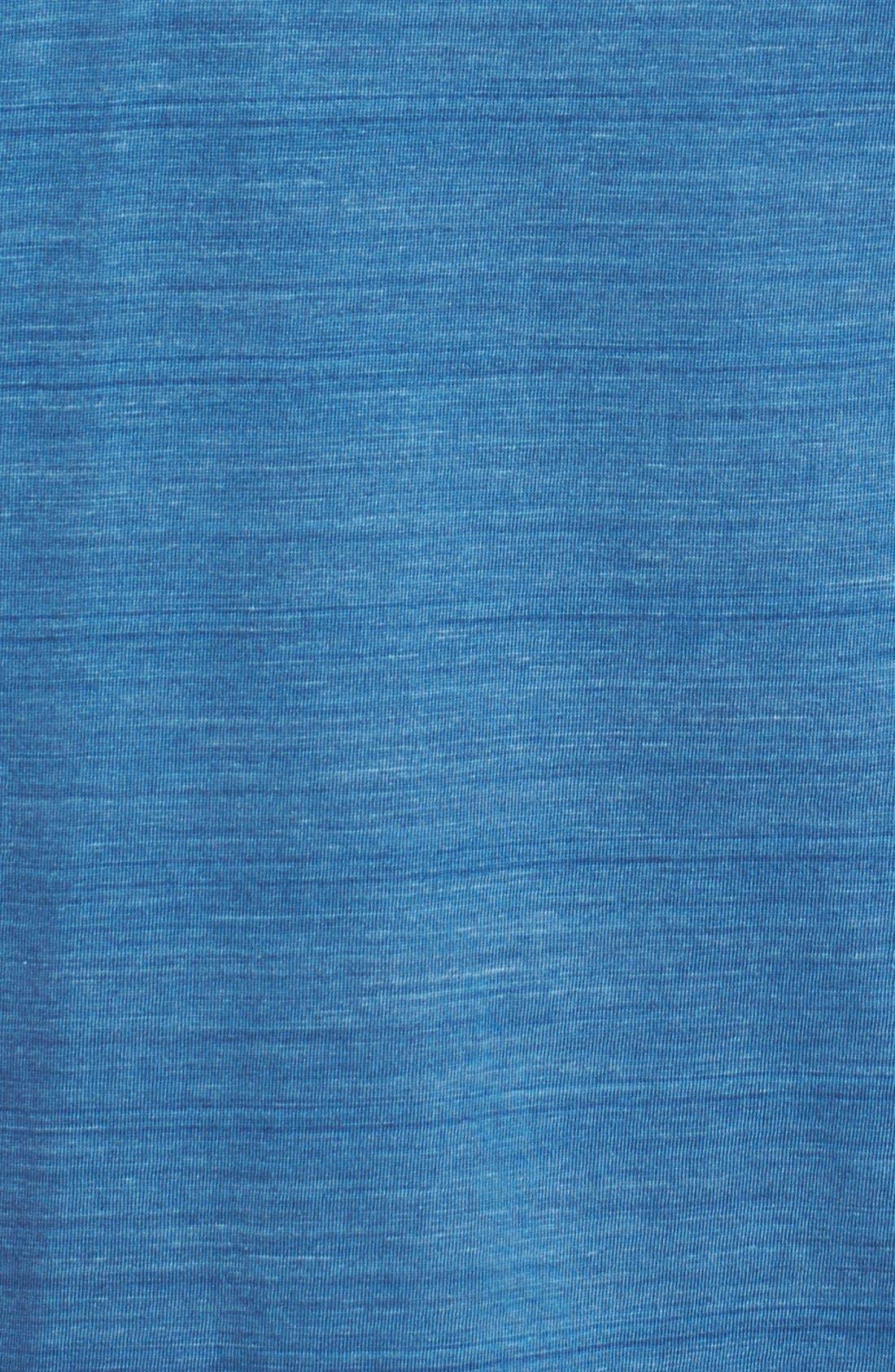 Alternate Image 3  - Tailor Vintage Regular Fit Piqué Cotton Polo