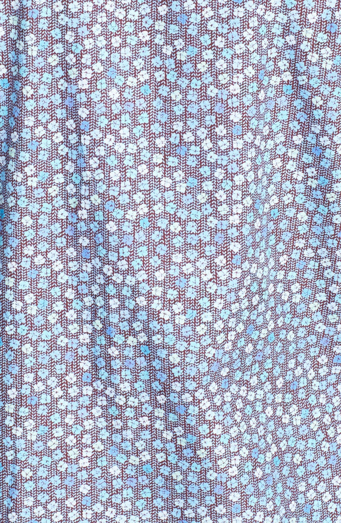 Alternate Image 3  - Zachary Prell 'Roya' Standard Fit Floral Short Sleeve Sport Shirt