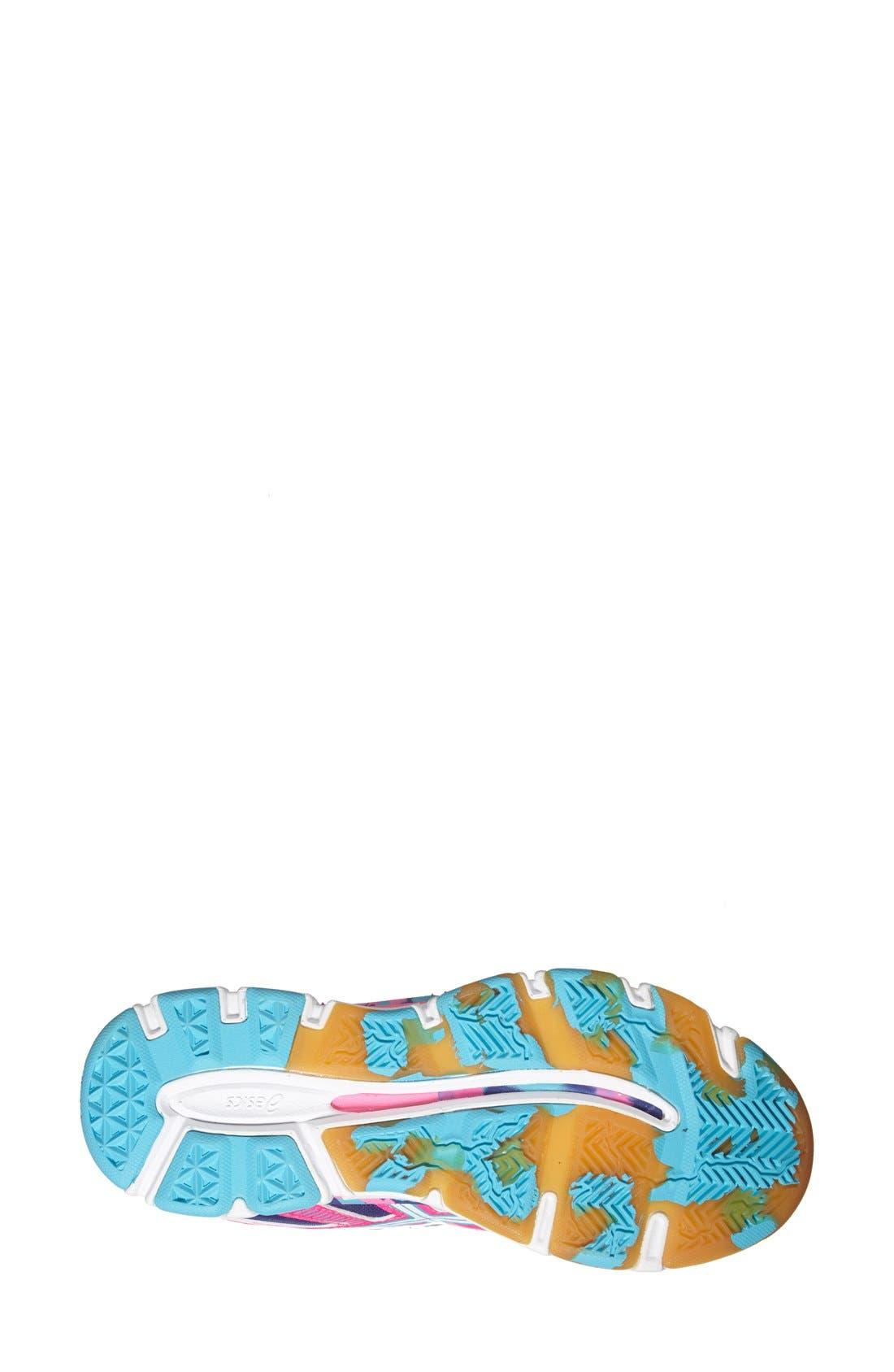Alternate Image 4  - ASICS® 'GEL-Volleycross® Revolution' Volleyball Shoe (Women) (Regular Retail Price: 109.95)