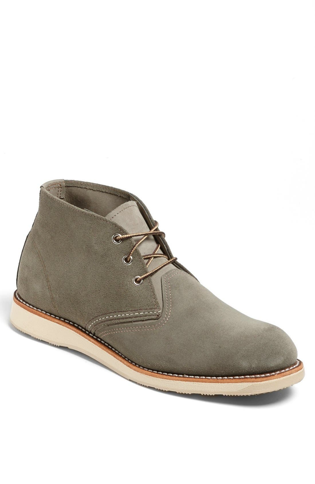 Alternate Image 1 Selected - Red Wing 'Classic' Chukka Boot (Men)
