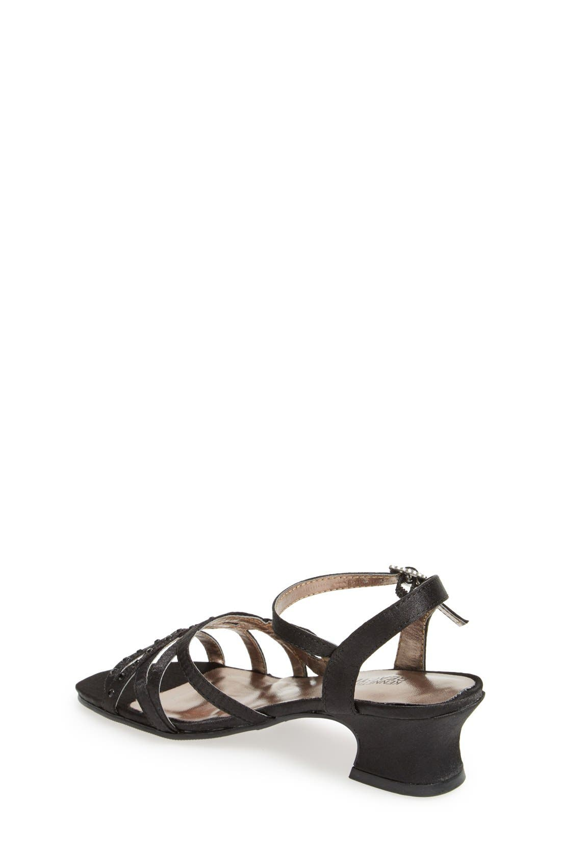 Alternate Image 2  - Kenneth Cole Reaction 'Pass the Star' Sandal (Little Kid & Big Kid)