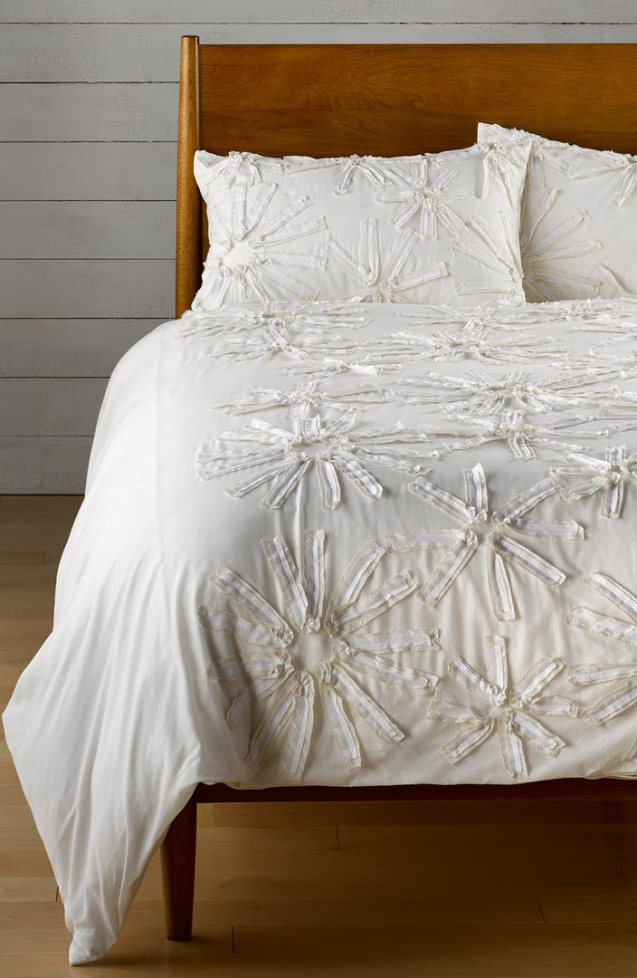 Nordstrom At Home Starry Night Duvet Cover Nordstrom
