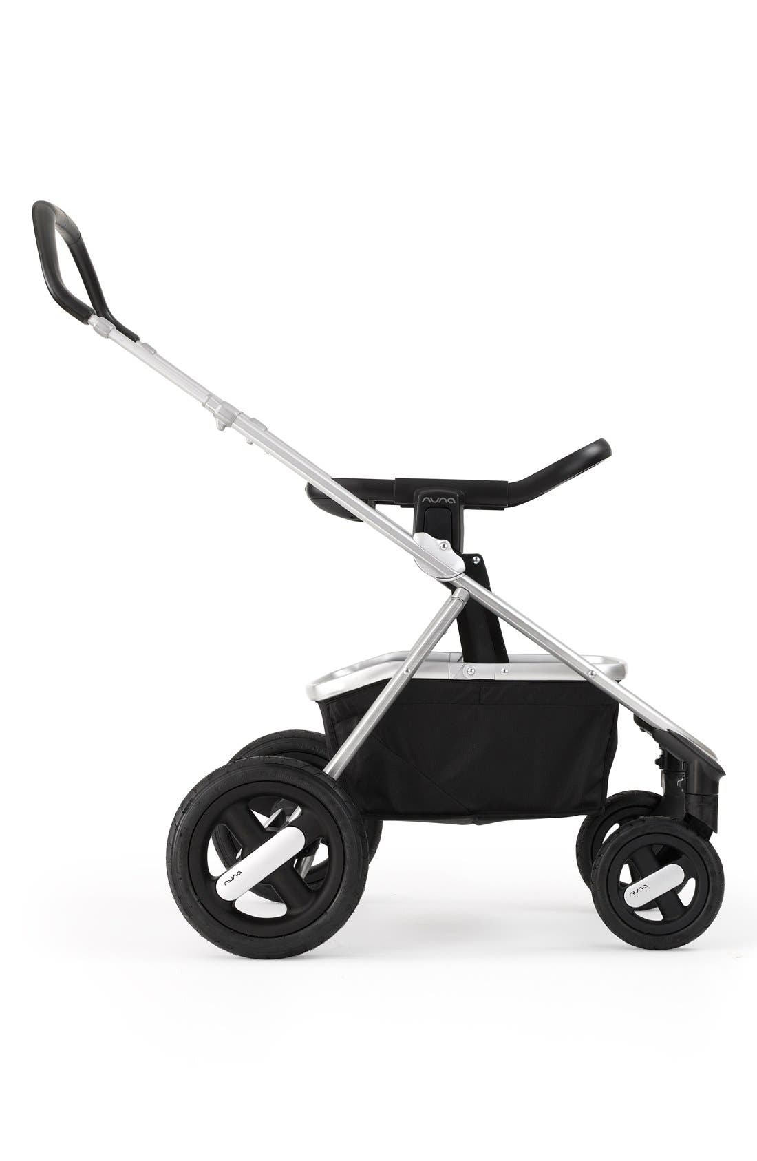 PIPA<sup>™</sup> Car Seat Adapter for IVVI<sup>™</sup> Stroller,                             Alternate thumbnail 2, color,                             Black
