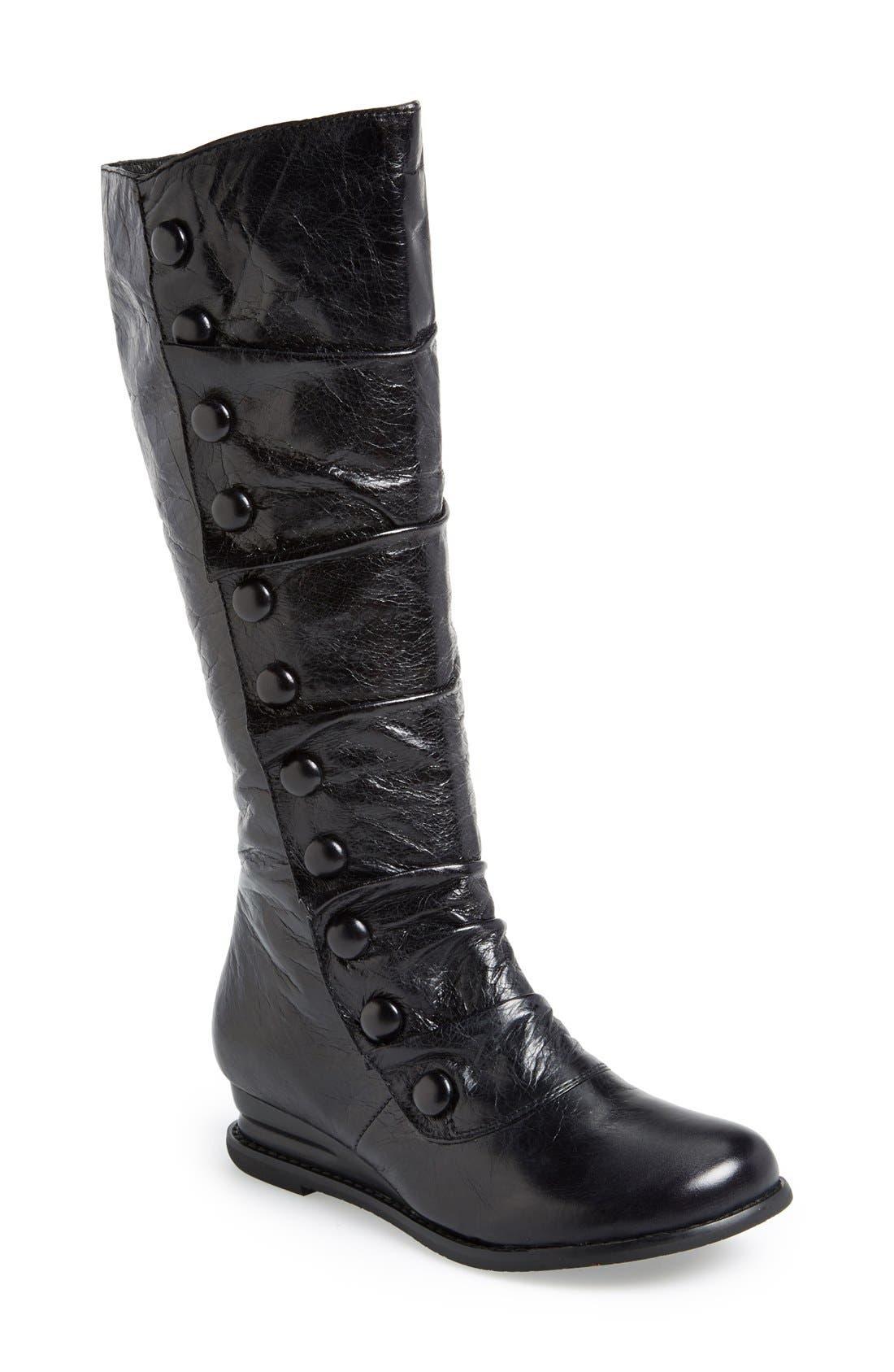 Alternate Image 1 Selected - Miz Mooz 'Bloom' Boot
