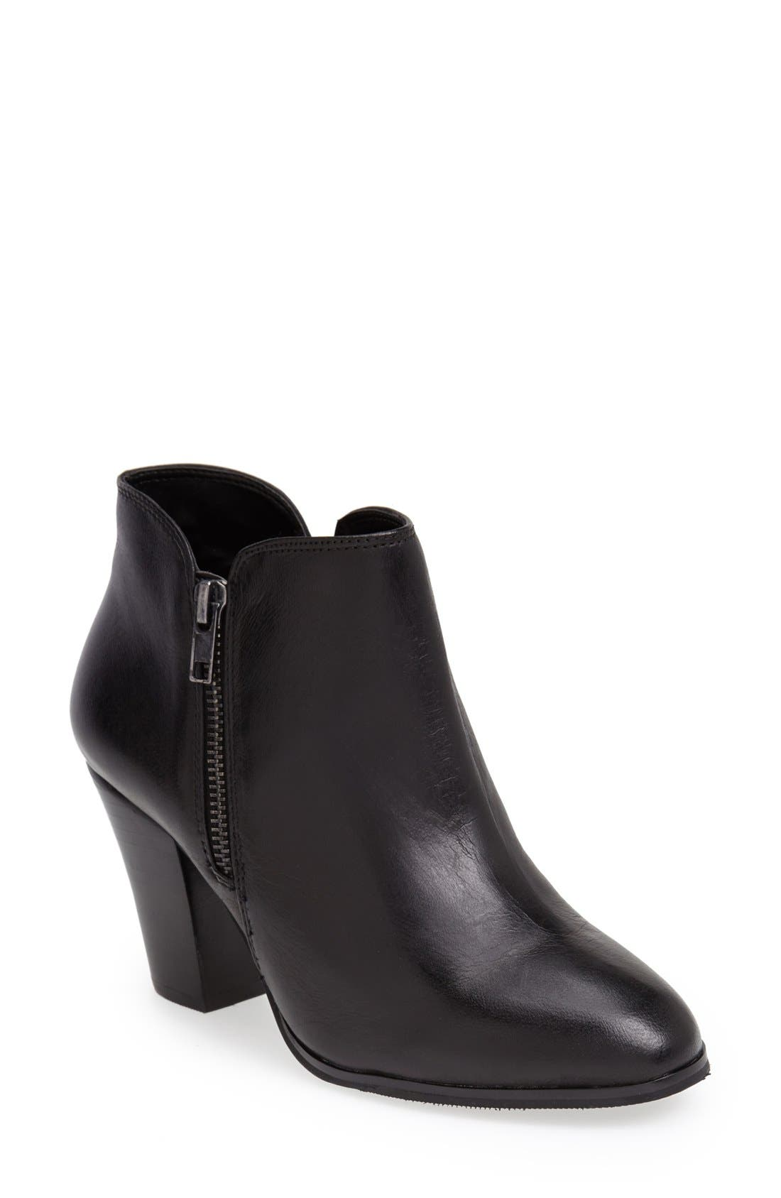 Alternate Image 1 Selected - Sole Society 'Chelsa' Bootie (Women)