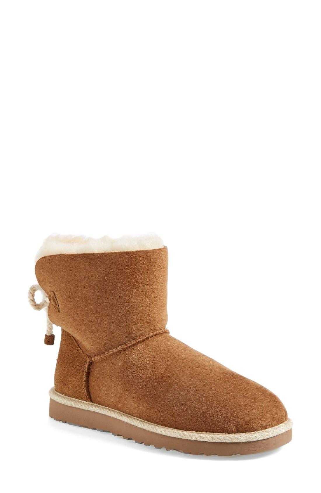 Alternate Image 1 Selected - UGG® Australia 'Selene' Boot (Women)
