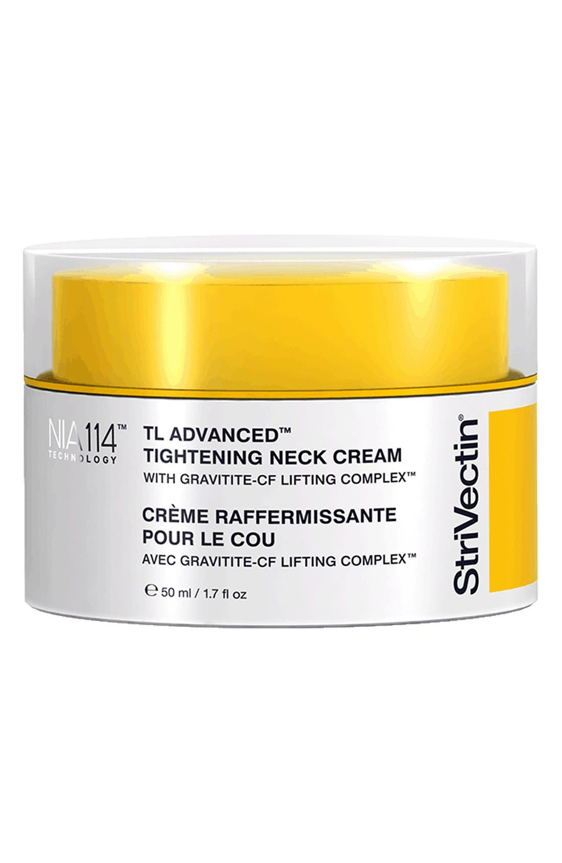 StriVectin-TL™ Advanced Tightening Neck Cream