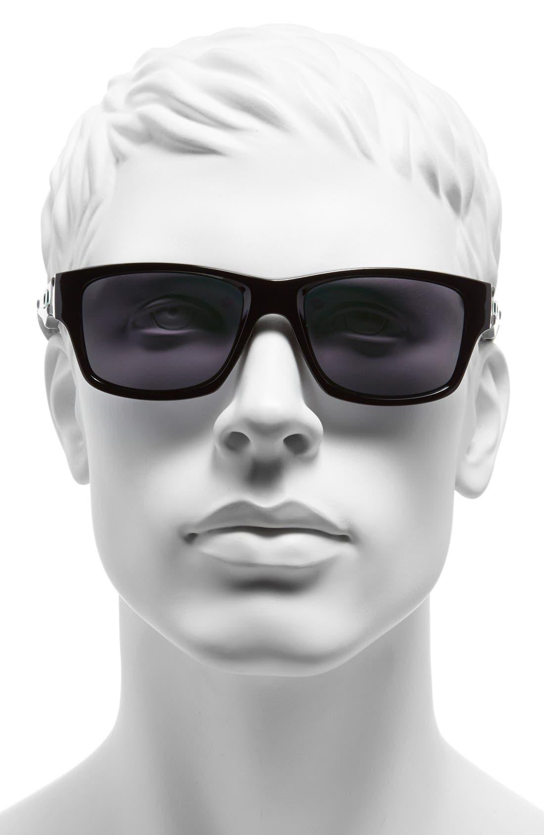 Alternate Image 2  - Oakley 'Jupiter Squared' 56mm Sunglasses