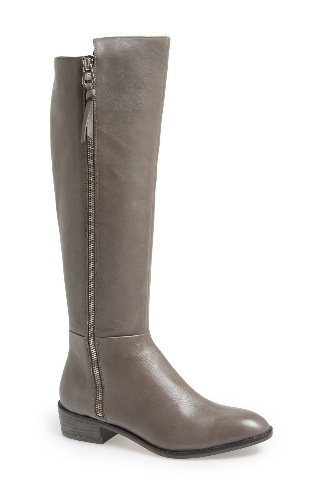Alternate Image 1 Selected - Elliott Lucca 'Roziland' Riding Boot (Women)