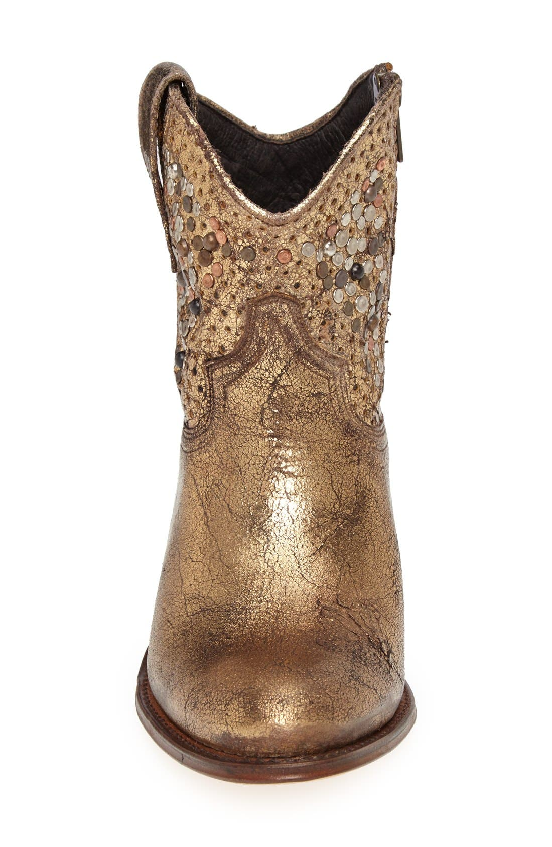 Alternate Image 3  - Frye 'Deborah' Studded Ankle Boot