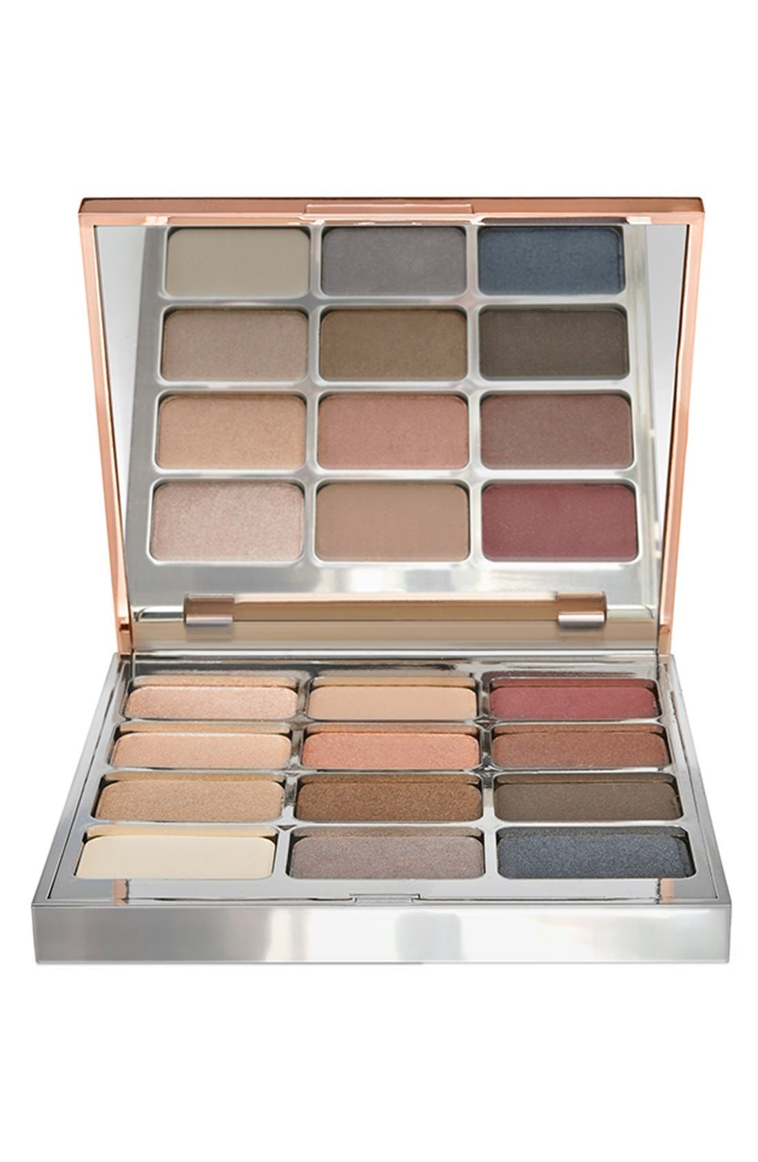 stila 'eyes are the window™ - spirit' eyeshadow palette