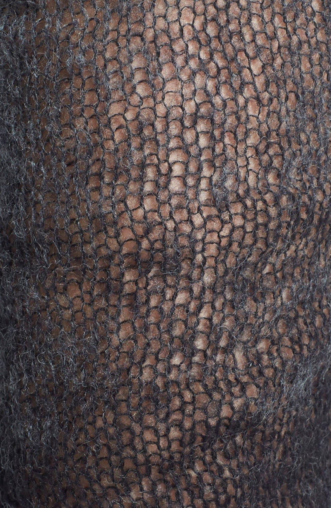 Alternate Image 2  - Oroblu 'Shade' Leg Warmers