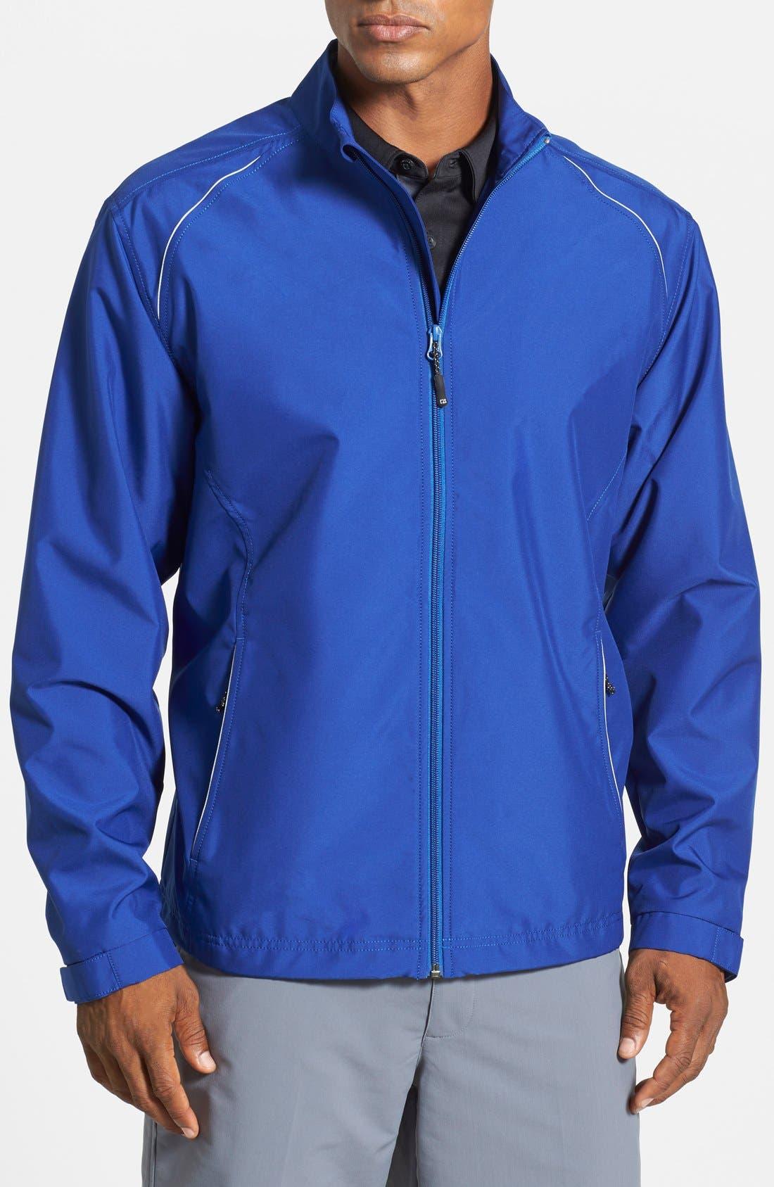 CUTTER & BUCK Beacon WeatherTec Wind & Water Resistant Jacket