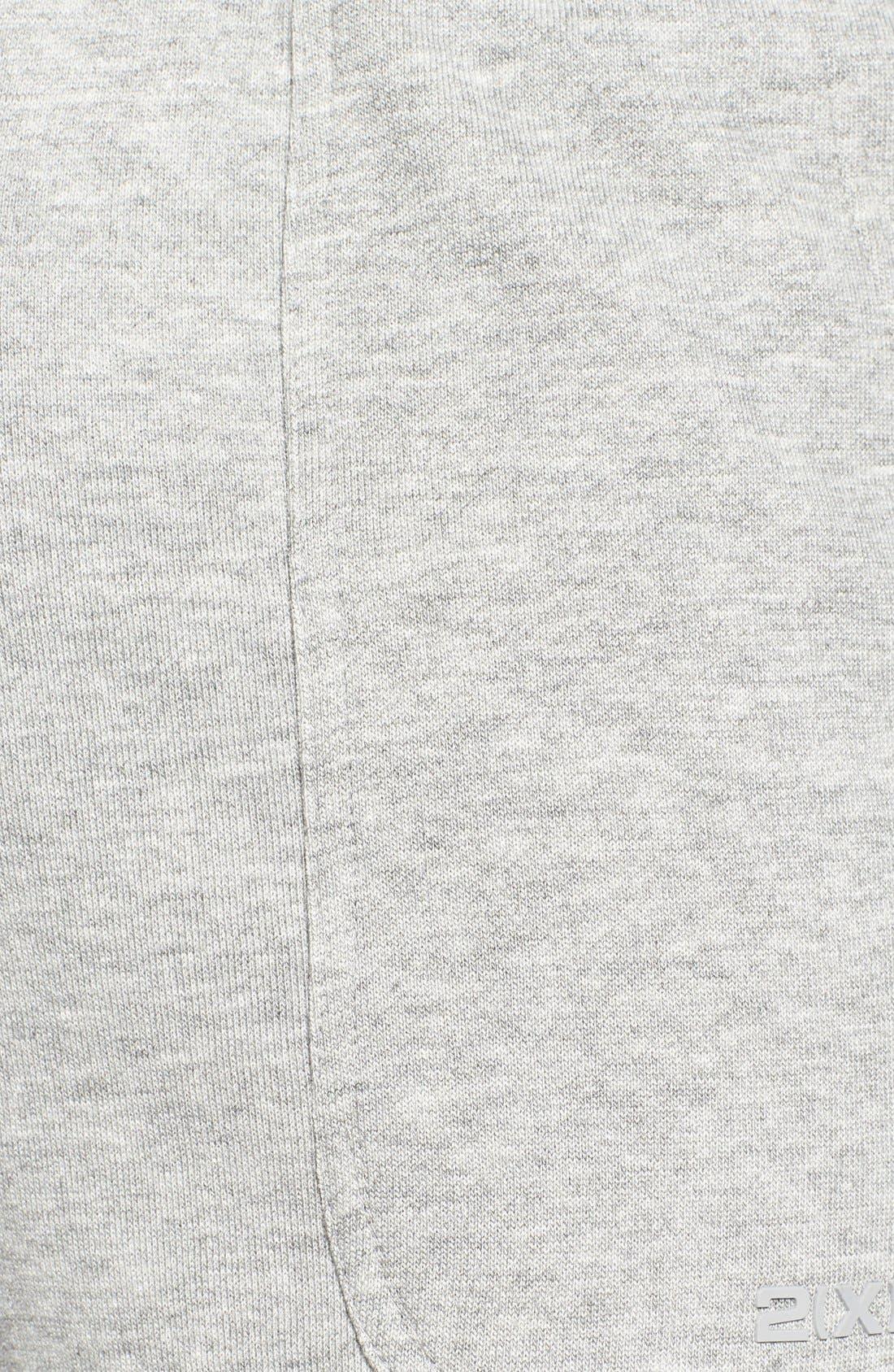 Alternate Image 3  - 2(x)ist Cotton Blend Lounge Pants
