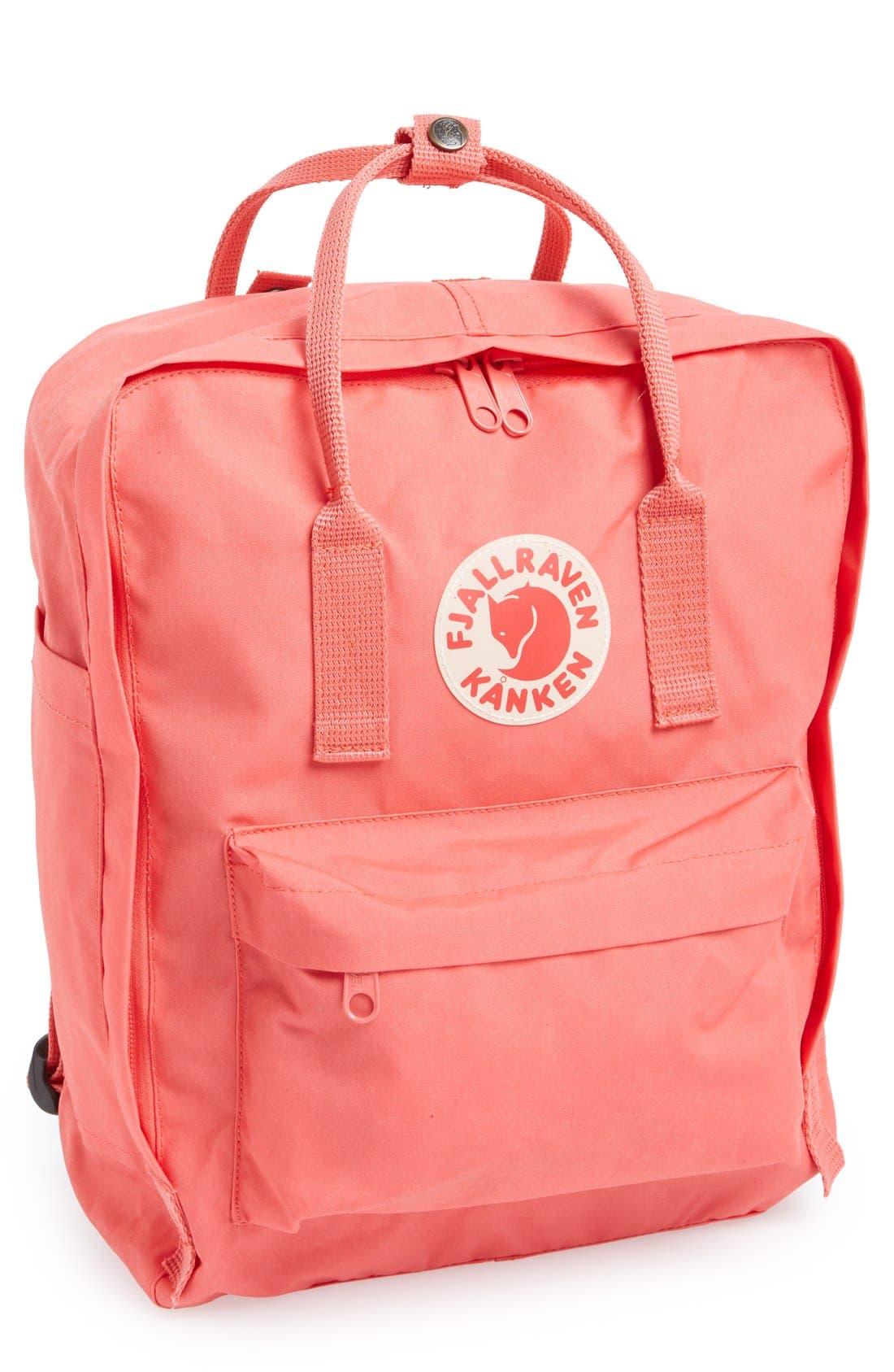 Fjällräven 'Kånken' Water Resistant Backpack