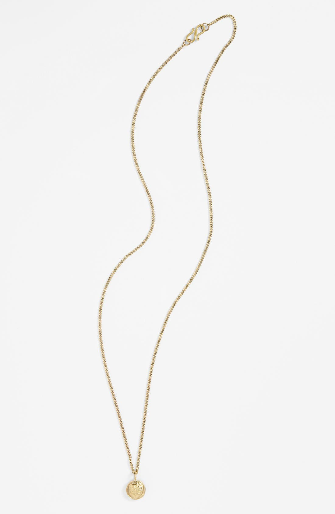 Main Image - Me to We Artisans 'Transformation' Pendant Necklace (Juniors)