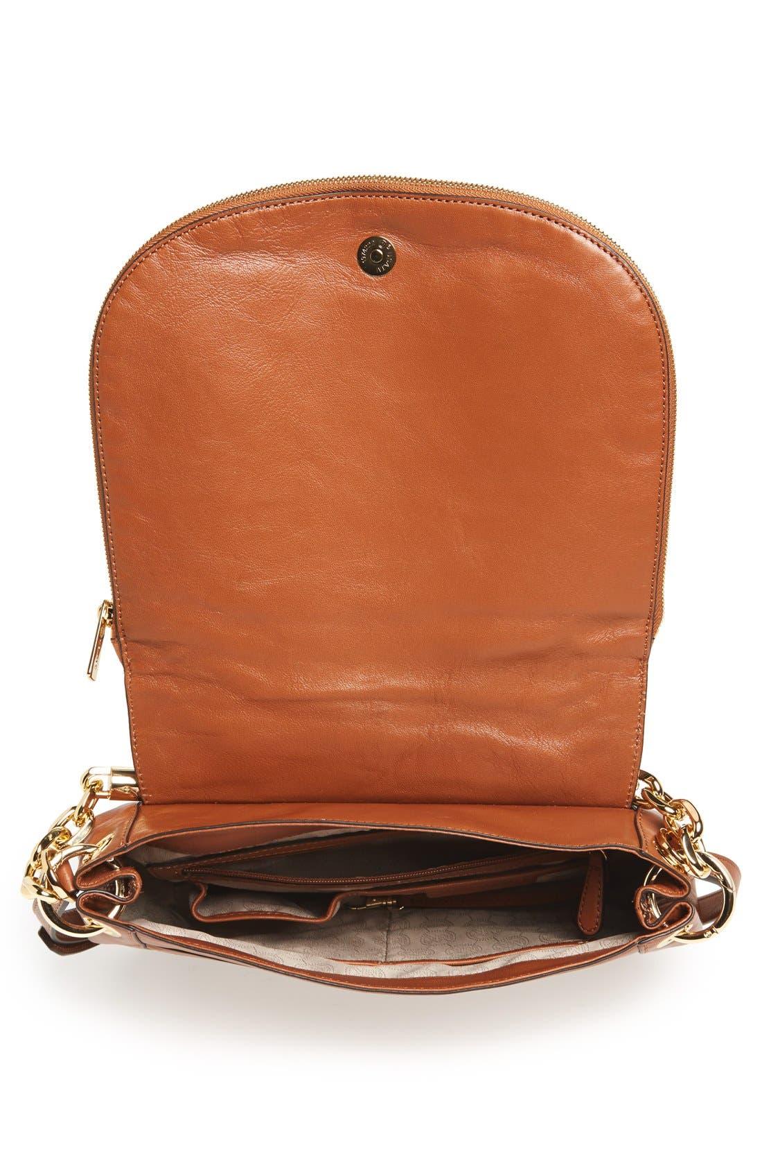 Alternate Image 3  - MICHAEL Michael Kors 'Stanthorpe' Shoulder Bag