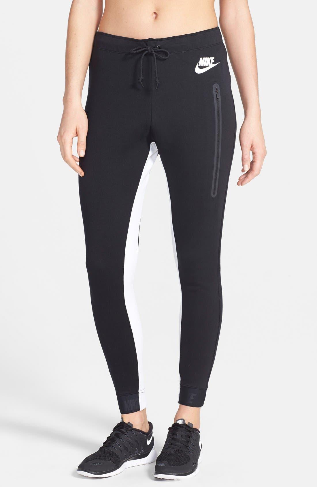 Alternate Image 1 Selected - Nike Tech Fleece Pants