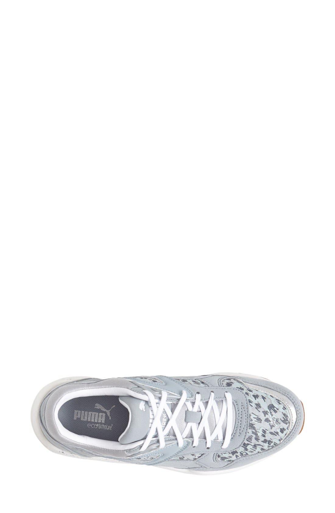 Alternate Image 3  - PUMA 'Trinomic R698' Sneaker (Women)